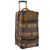 Burton Wheelie Double Deck Bag 2016, Sierra Print, medium