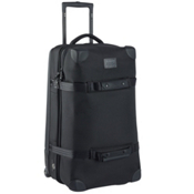 Burton Wheelie Double Deck Bag 2016, True Black, medium