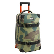 Burton Wheelie Flight Deck Bag, Denison Camo, medium