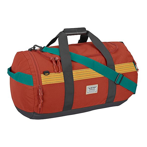 Burton Backhill Medium Duffel Bag 2017, Tandori Ripstop, 600