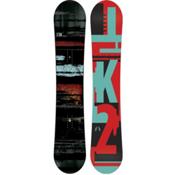 K2 Raygun Snowboard 2016, 150cm, medium