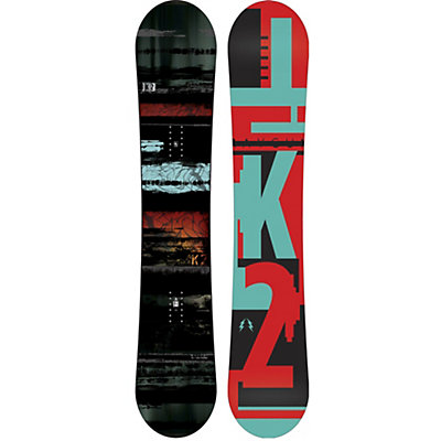 K2 Raygun Snowboard, 150cm, viewer