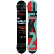 K2 Raygun Snowboard 2016, 153cm, medium