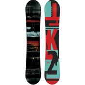 K2 Raygun Snowboard 2016, 156cm, medium