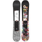 K2 Subculture Snowboard 2016, 158cm, medium