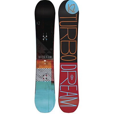 K2 Turbo Dream Snowboard, , viewer