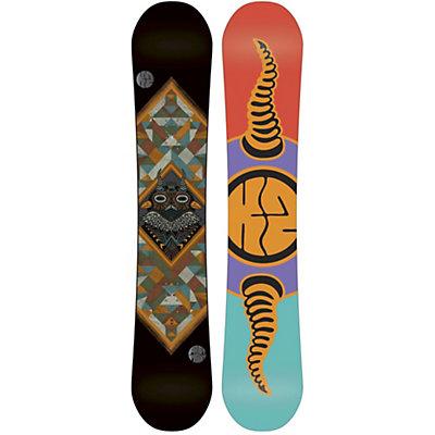 K2 Fastplant Snowboard, 154cm, viewer
