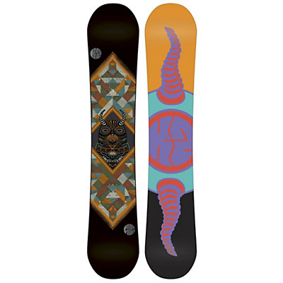 K2 Fastplant Wide Snowboard, 156cm Wide, viewer