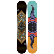 K2 Fastplant Wide Snowboard 2016, 159cm Wide, medium