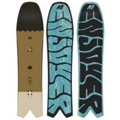 K2 Cool Bean Snowboard 2017, , medium