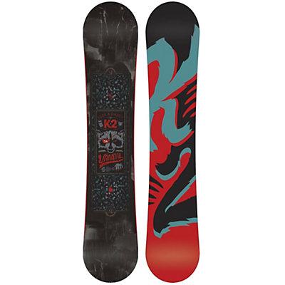 K2 Vandal Boys Snowboard, 132cm, viewer