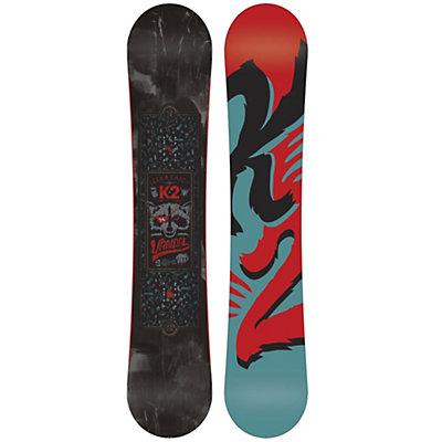 K2 Vandal Wide Boys Snowboard, , viewer
