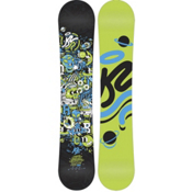 K2 Mini Turbo Boys Snowboard 2016, 100cm, medium