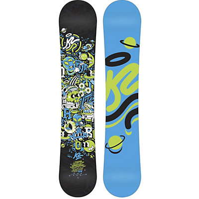 K2 Mini Turbo Boys Snowboard 2017, 100cm, viewer