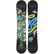 K2 Mini Turbo Boys Snowboard, 120cm, medium