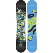 K2 Mini Turbo Boys Snowboard 2017, 130cm, medium