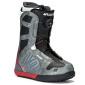 K2 Raider Boa Snowboard Boots 2016, , medium