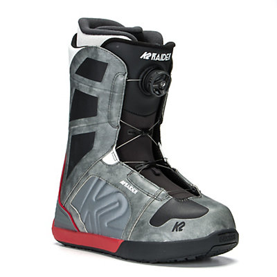 K2 Raider Boa Snowboard Boots, , viewer