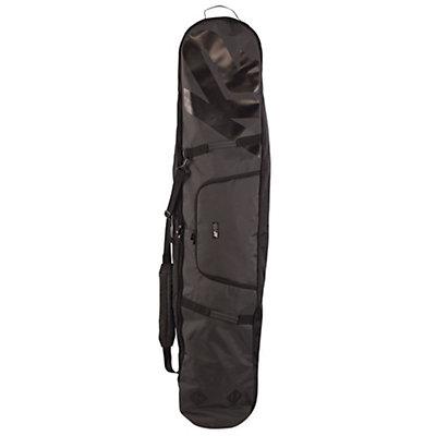 K2 Padded 158 Snowboard Bag, Black, viewer