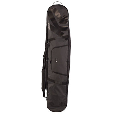 K2 Padded 168 Snowboard Bag, Black, viewer