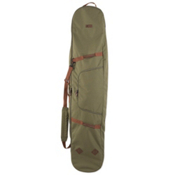 K2 Padded 168 Snowboard Bag, Olive, medium