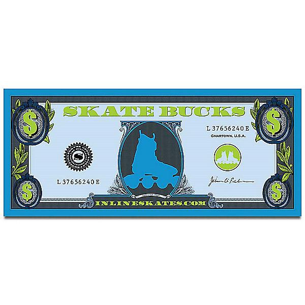 $75 Skate Bucks, , 600