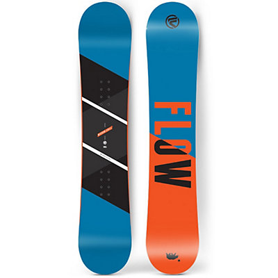Flow Micron Chill Boys Snowboard, , viewer