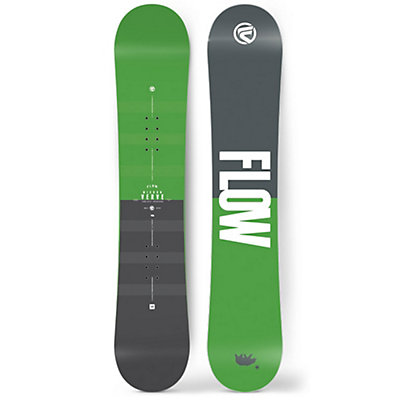 Flow Micron Verve Boys Snowboard, , viewer