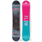 Flow Micron Velvet Girls Snowboard 2016, , medium