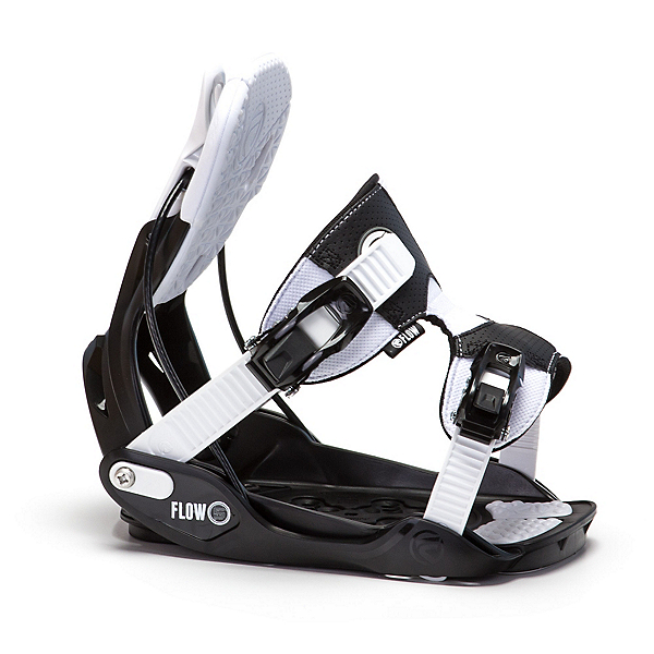 Flow Five Snowboard Bindings, , 600
