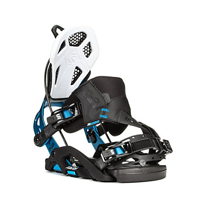Flow Fuse-GT Hybrid Snowboard Bindings, , viewer