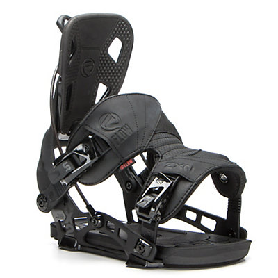 Flow NX2 Snowboard Bindings, Stormtrooper, viewer