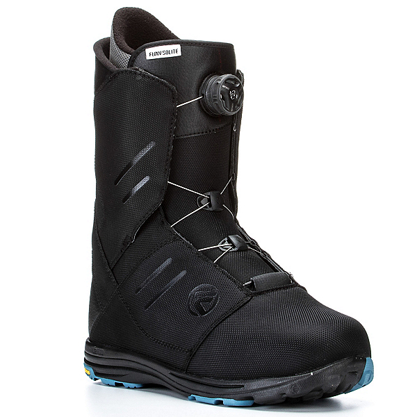 Flow Solite Coiler Snowboard Boots, , 600
