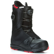 Flow Helios Focus Boa Snowboard Boots, Black, medium