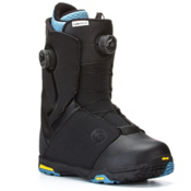 Flow Hylite Focus Boa Snowboard Boots, Black, medium