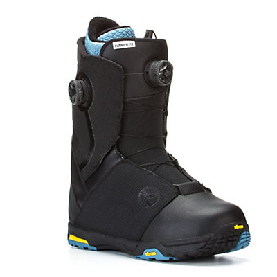Flow Hylite Focus Boa Snowboard Boots, Black, viewer