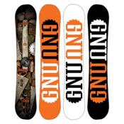 Gnu Riders Choice C2 Wide Snowboard 2016, , medium
