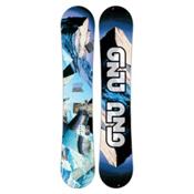 Gnu Metal Gnuru EC2 BTX Snowboard 2016, , medium