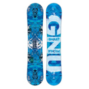 Gnu Smart Pickle Mini PBTX Boys Snowboard, , medium