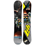 Lib Tech T. Rice Pro C2 BTX Snowboard, Blunt, medium