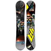 Lib Tech T. Rice Pro C2 BTX Snowboard 2016, Pointy, medium