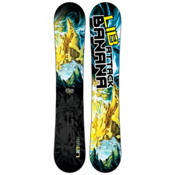 Lib Tech Attack Banana EC2 BTX Snowboard 2016, , medium