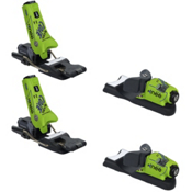 Knee Binding Hardcore Ski Bindings 2016, , medium