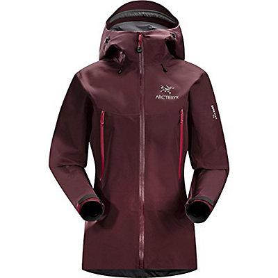 Arc'teryx Beta LT Womens Shell Ski Jacket, , viewer