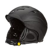 CP HELMETS Ebrolito S.T. Helmet, Sparkling Graphite Sst, medium