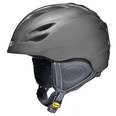 CP HELMETS Arago Helmet, Black, viewer