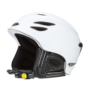 CP HELMETS Arago S.T. Helmet, White Soft, medium