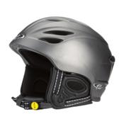CP HELMETS Arago S.T. Helmet, Titan S.t, medium