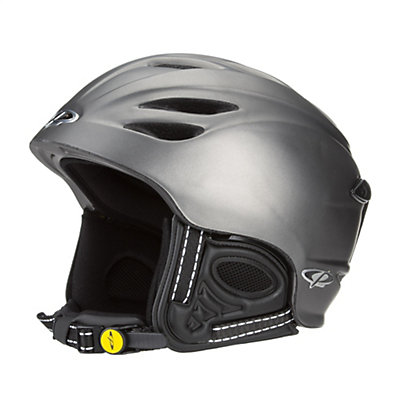 CP HELMETS Arago S.T. Helmet, White Soft, viewer