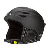 CP HELMETS Arago S.T. Helmet, Black S.t, medium
